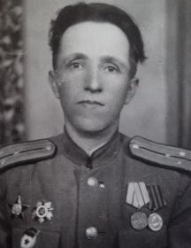 Левин Лейба Минделеевич
