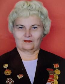 Журавель Лидия Леонидовна