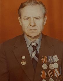 Береснев Анатолий Михайлович
