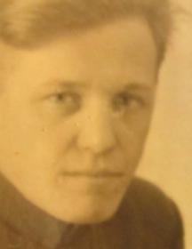 Завьялов Сергей Александрович