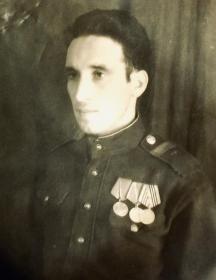 Эйлер Александр Сергеевич