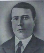 Дударев Александр Федорович