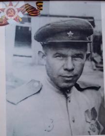 Леухин Яков Филиппович