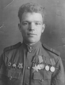 Панин Иван Михайлович