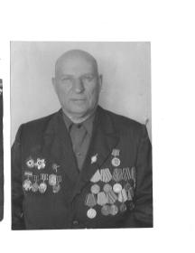 Немцов Филипп Дмитриевич