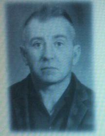 Терзян Матевоз Карапетович