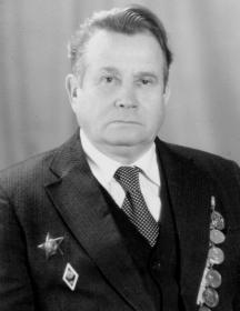 Лисенков Василий Иванович