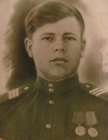 Никитин Алексей Кузьмич