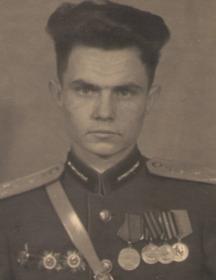 Трунов Федор Васильевич