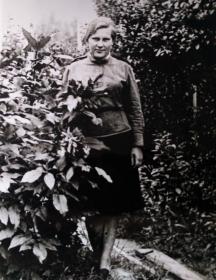 Иванова Ираида (Ирина) Федоровна