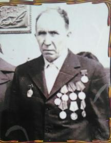Насонов Иван Филиппович