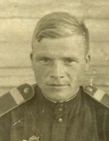 Елагин Яков Яковлевич
