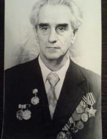 Нейман Александр Лазаревич