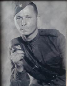 Рязанов Петр Гаврилович