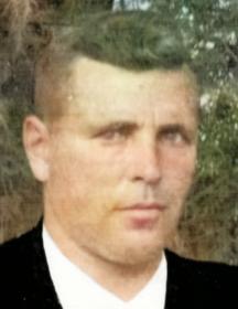 Чуньков Яков Михайлович