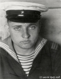 Герасимов Константин Герасимович
