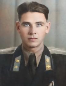 Хлынов Василий Степанович