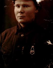 Пахов Семен Петрович