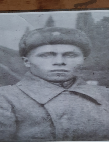 Яковлев Михаил Степанович