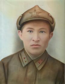 Сергеев Максим Никитович