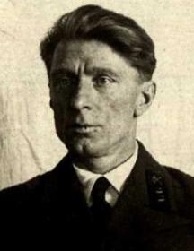 Харламов Николай Васильевич