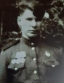 Занегин Николай Сергеевич