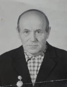 Савельев Владимир Павлович