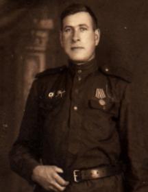 Веденеев Николай Григорьевич