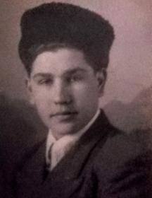 Коробков Борис Иванович