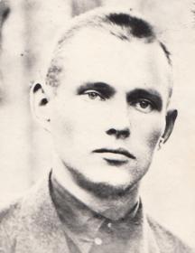 Зеленцов Яков Иванович