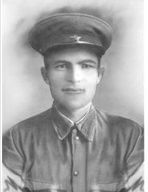 Хафизов Вали Хафизович