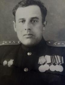 Фёдоров Пётр Иванович