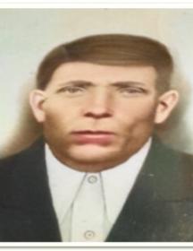 Родин Михаил Иванович