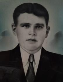 Егоров Михаил Николаевич