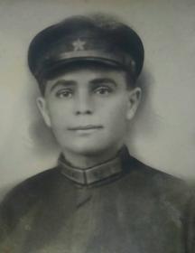 Максименко Петр Егорович