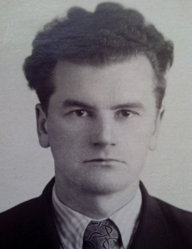 Хапаев Лев Николаевич