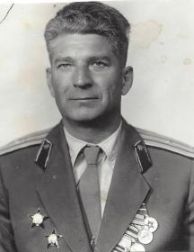 Новосёлов Александр Петрович