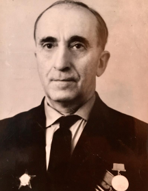 Рубежов Григорий Семёнович