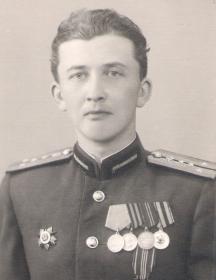 Лютецкий Олег Александрович