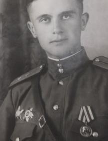 Вынушев Владимир Иванович