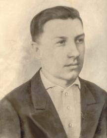 Зубенко Алексей Давыдович