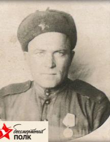 Черных Тихон Максимович