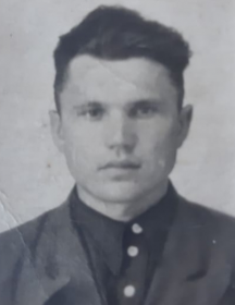 Филин Николай Андреевич