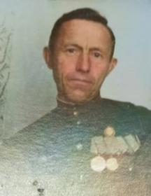 Иванюшкин Роман Дмитриевич