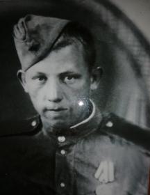 Яковлев Павел Андреевич