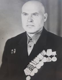 Струценко Павел Алексеевич