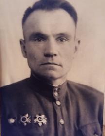 Левшонков Андрей Семёнович