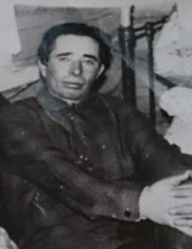 Фардиев Мухтар Фардитинович