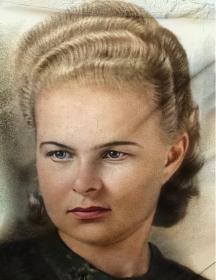 Бурлакова Тамара Михайловна