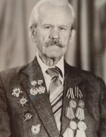Червяков Иван Федорович